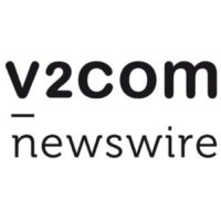 v2com - international newswire partner
