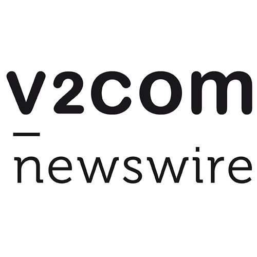 v2com - international newswire partner