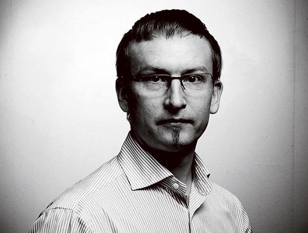 Николай Берсенев