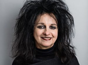 French Architect Odile Decq as a judge for the 2018 Eurasian Prize
