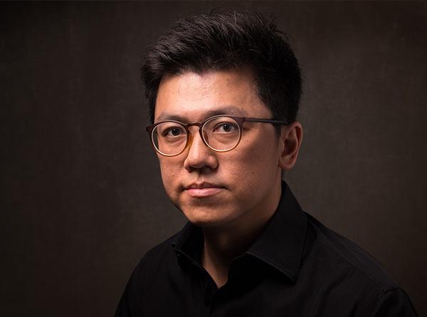 Ки Джин Ши (Kee Jing Zhi)