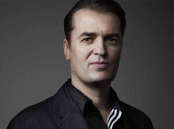 Патрик Шумахер (Patrik Schumacher)