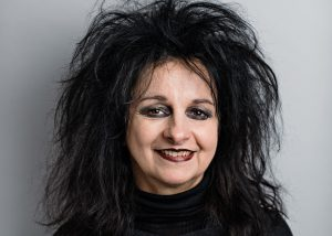 Odile Decq, French Architect