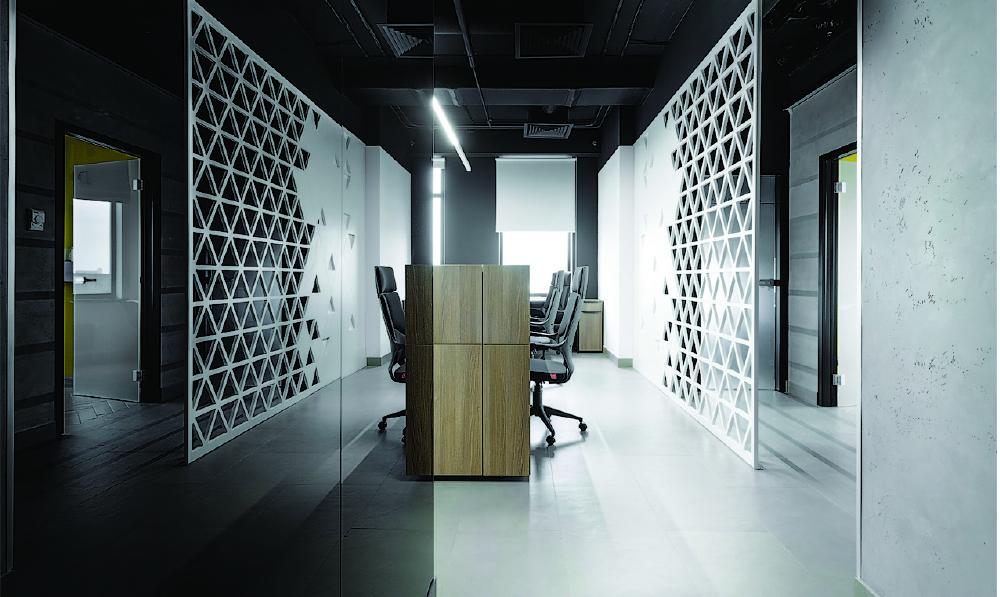 Office  Neftegazmontazhavtomatica company