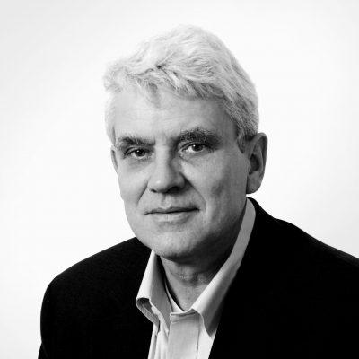 Bernhard Karpf