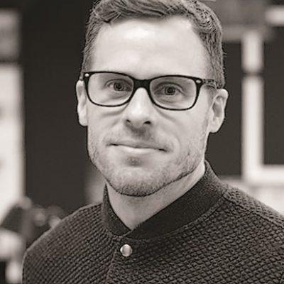 Michael Faulkner