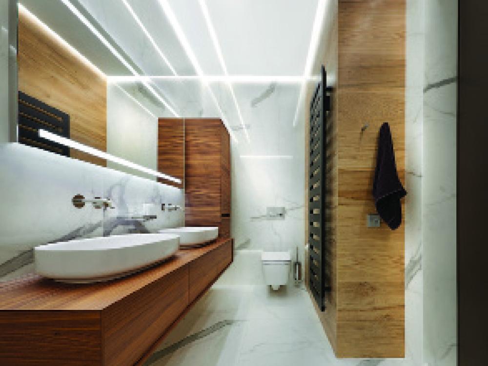 EcoStile Apartment