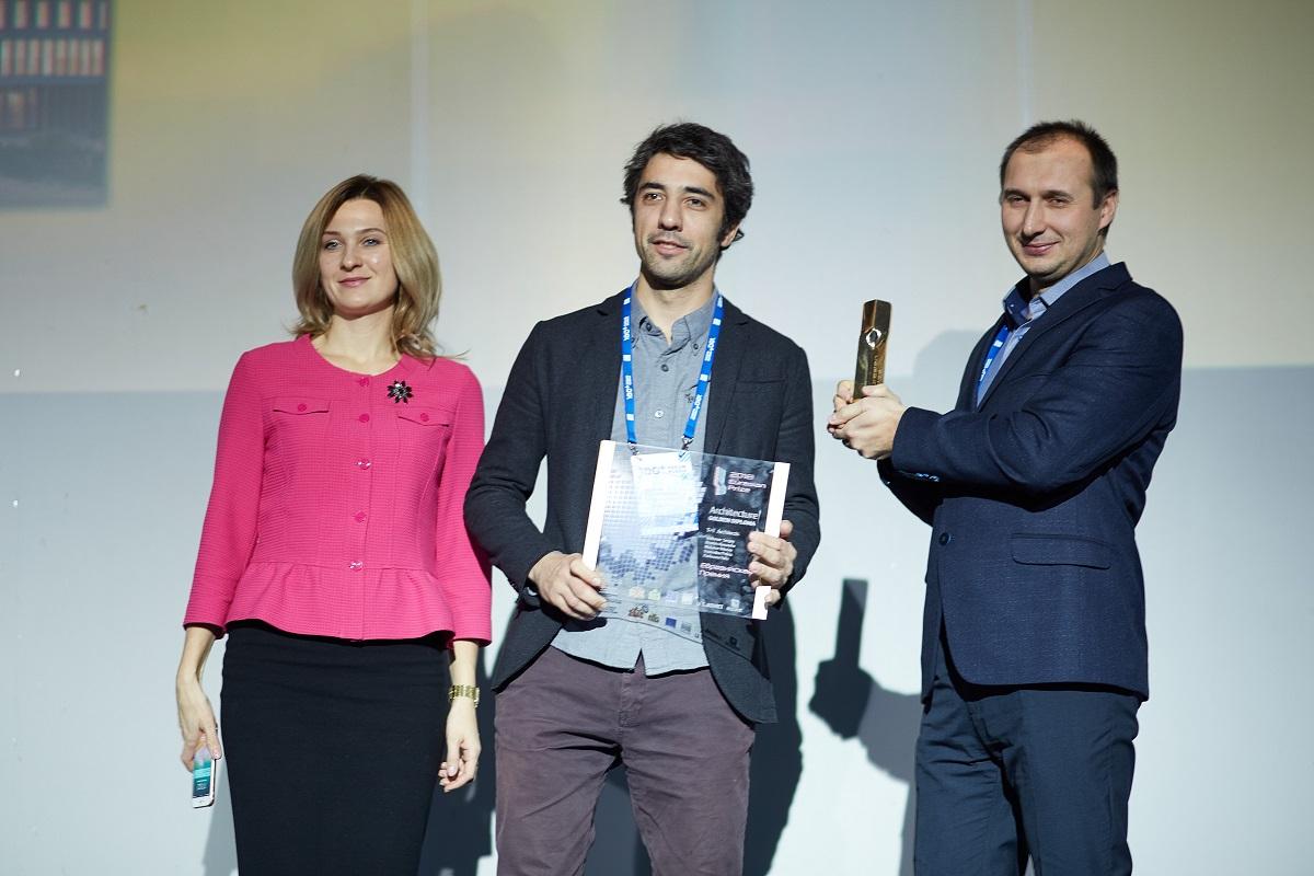 Евразийская Премия_Eurasian Prize 2018_T+T Architects