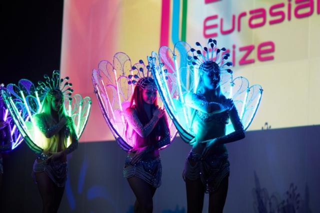 Евразийская Премия_Eurasian Prize 2018_Gala