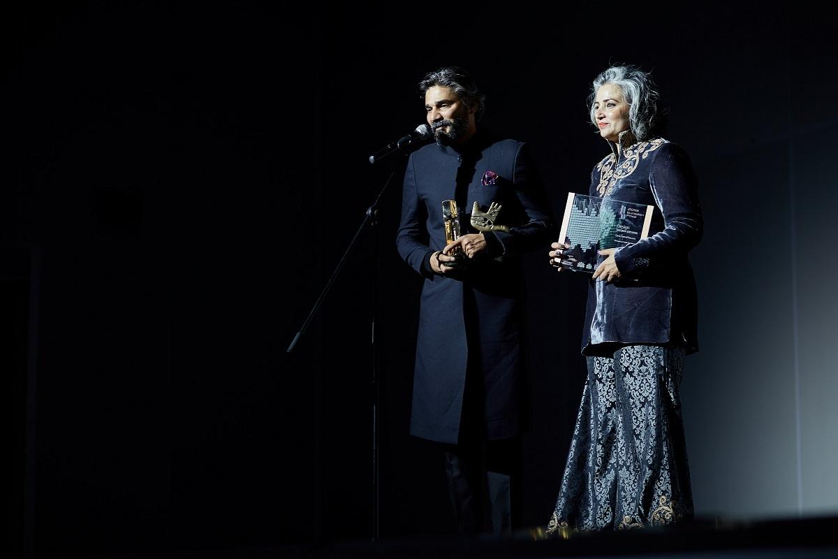 Евразийская Премия_Eurasian Prize 2018_Syed Fawad Hussain-1