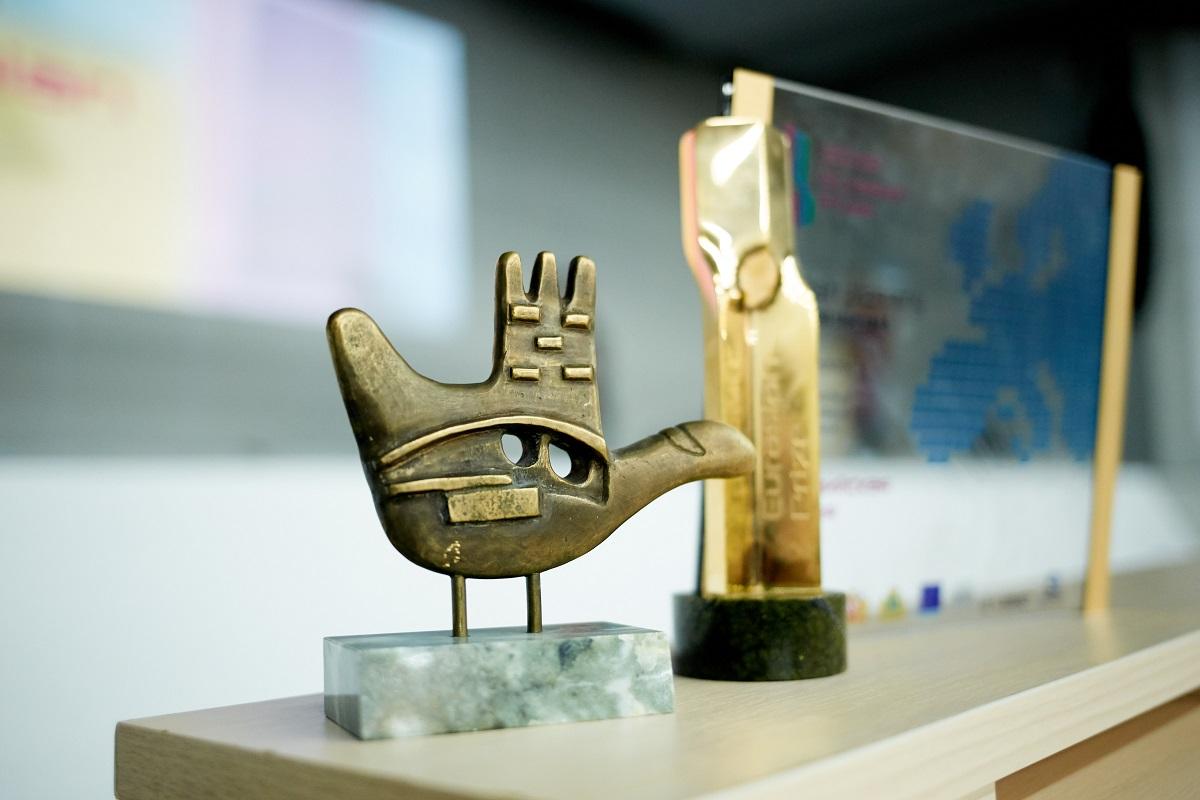 Евразийская Премия_Eurasian Prize 2018_Рука Мастера