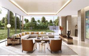 HBA-Residential_Delhi-Summer-House_Living