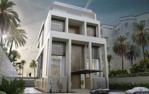 HBA-Residential_Mumbai-Villa_exterior