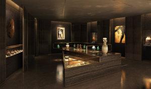 HBA Residential_xian 3 secret gallery