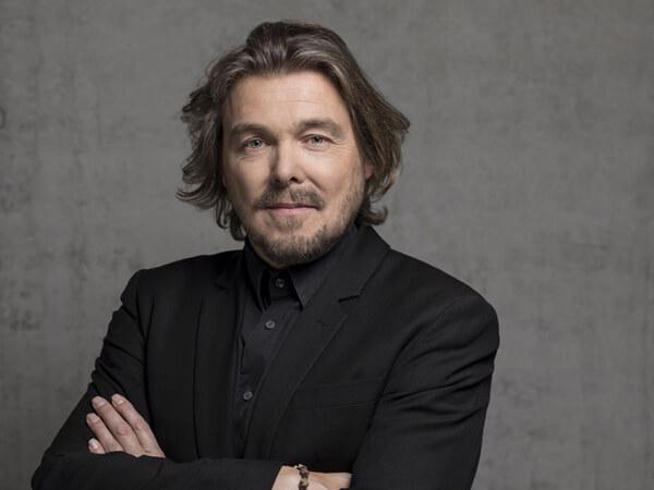 Lars Krueckeberg