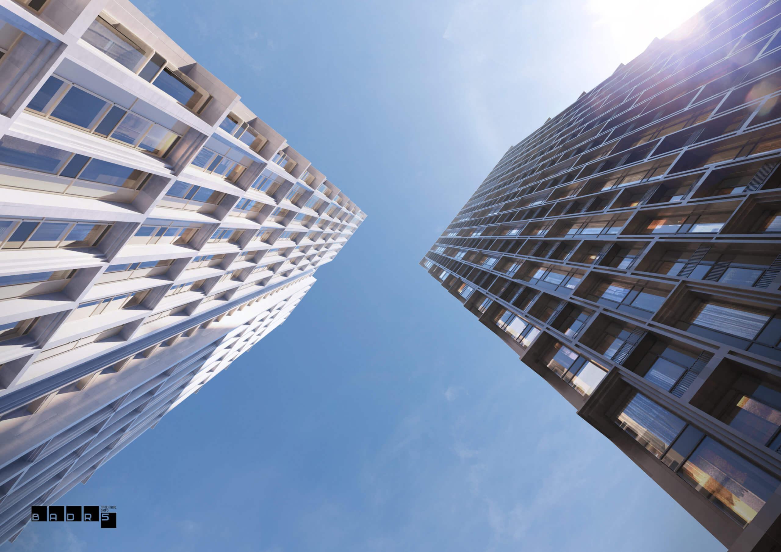 Апартаменты (4)